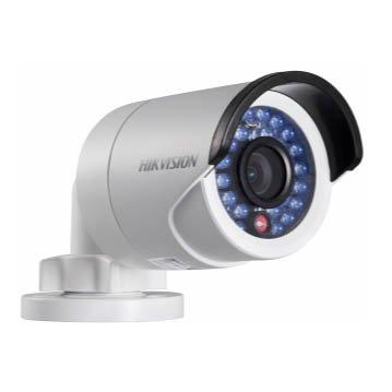 IP-видеокамера Hikvision DS-2CD2012-I