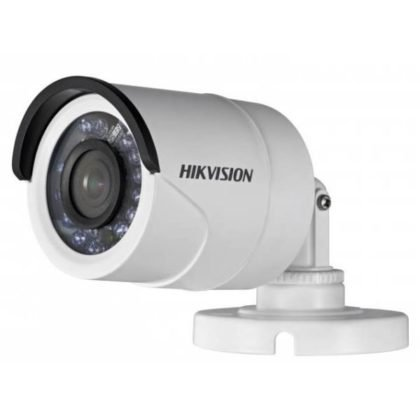 AHD-видеокамера Hikvision DS-2CE16D0T-IR