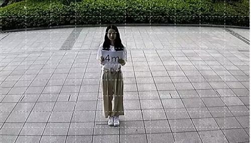 AI Human Detect